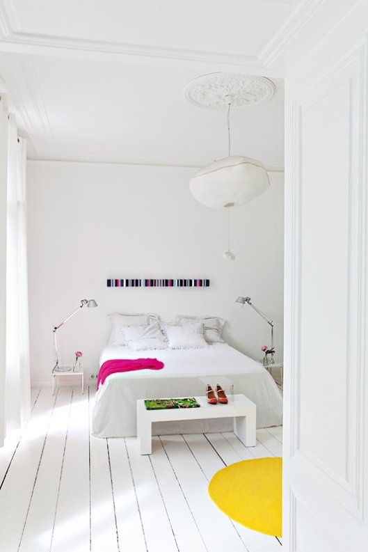 Meresine - Bedroom