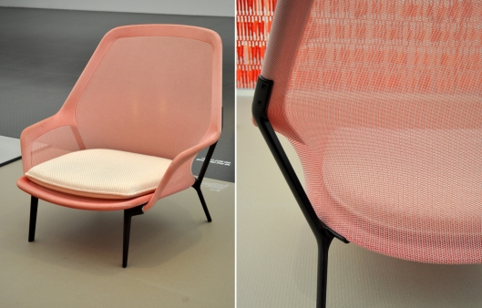 Bouroullec Slow Chair
