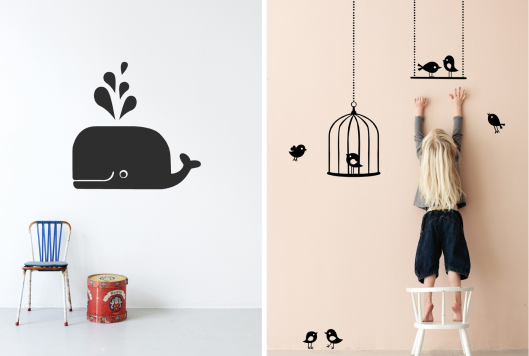 Ferm Living - Stickers