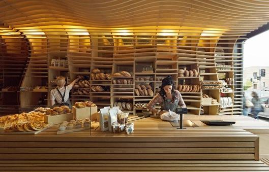Baker D. Chirico counter