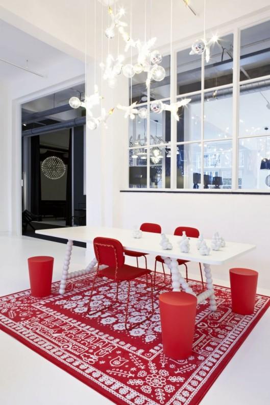 Moooi gallery Amsterdam