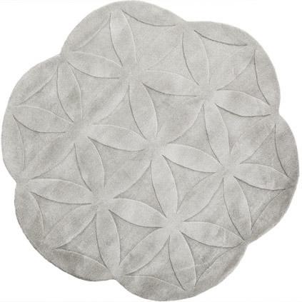 Mattahari Seed of life rug