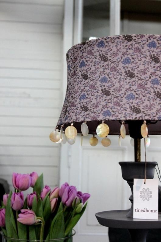 Tine K Home lamp