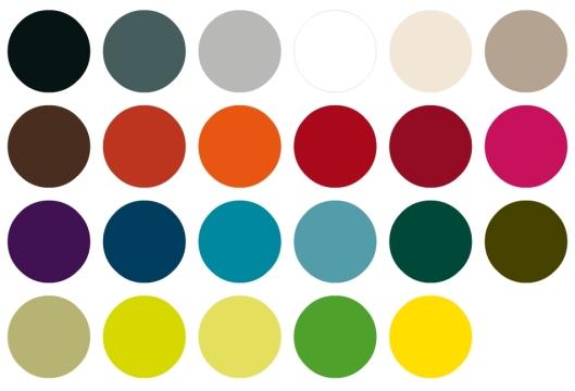Fermob color