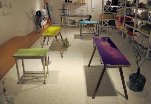Jo Nagasaka Flat Table
