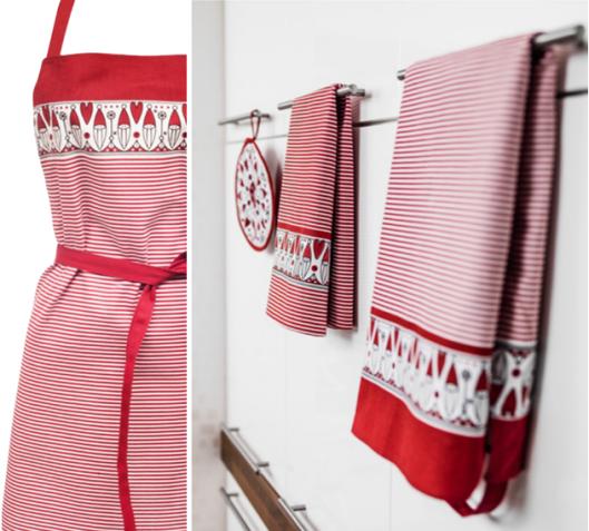 sagaform textile