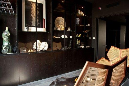 Closet of Rarities Suite