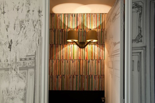 Gilded Salon Suite